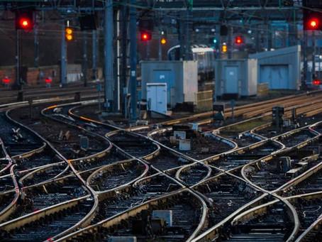 Rail regulator begins rail infrastructure planning for 2024-2029