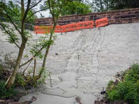 Grant Shapps Calls a Halt to Railway Heritage Vandalism