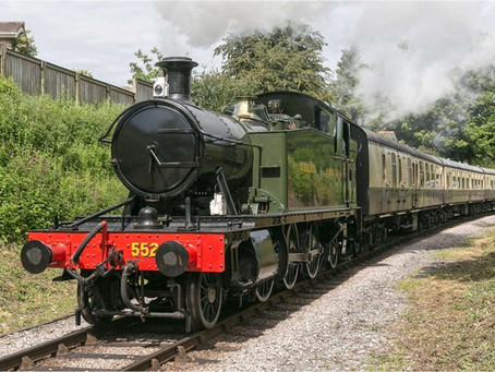 South Devon Railway Fights back