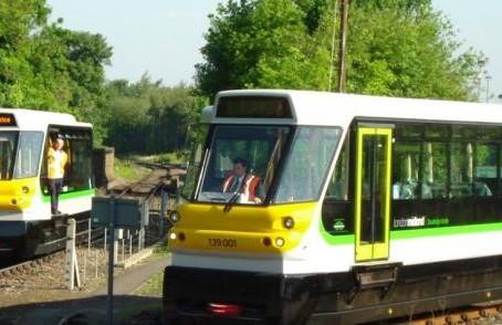 West Midlands Railway Makeover for Popular Branch Line