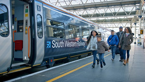 SWR and University of Portsmouth develop algorithm to reduce rail delays