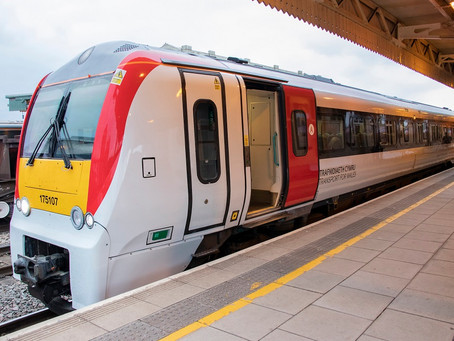 New train station in Cardiff takes major step forward
