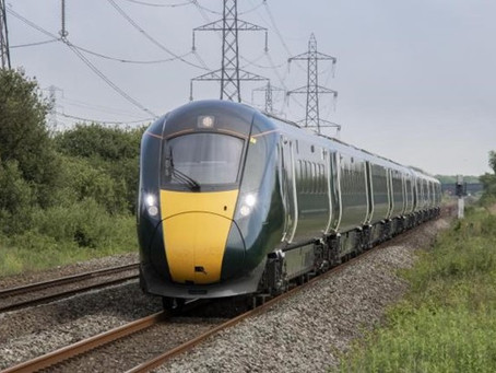 No Money for Great Western Mainline
