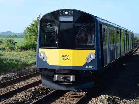 £67MILLION PROJECT COULD SEE RAILWAY EXTENDED FROM SANDOWN TO NEWPORT