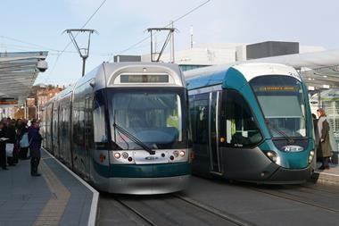 Successful consultation on track standard proposals
