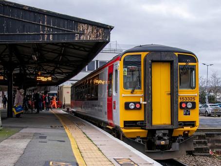 Major Step Forward for £7.1 million Railway Station Upgrade