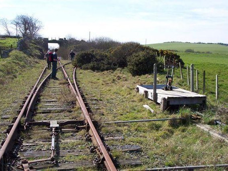 Government asked for Funding for Anglesey Railway Lines