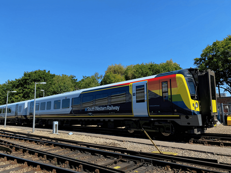First Group Agrees Termination Sums for Avanti West Coast and South Western Railway Franchises
