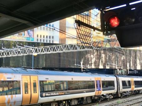 Draw Up a Rail Electrification Plan, DfT Told