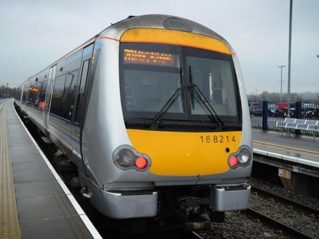 £760m will lay new track for trains to Cambridge from Oxford