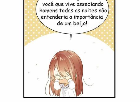 O AMOR VIRÁ À LUZ - Cap. 74