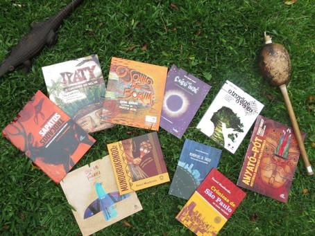 Projeto Literatura Indígena no Brasil: você conhece a literatura indígena da sua região?
