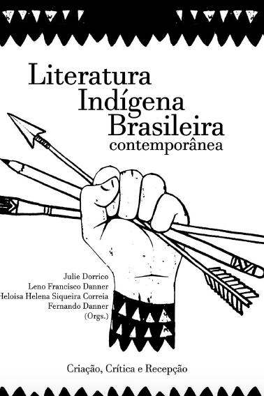 Literatura indígena brasileira contemporânea