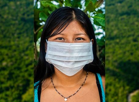 Como apoiar as comunidades indígenas em tempos de pandemia?