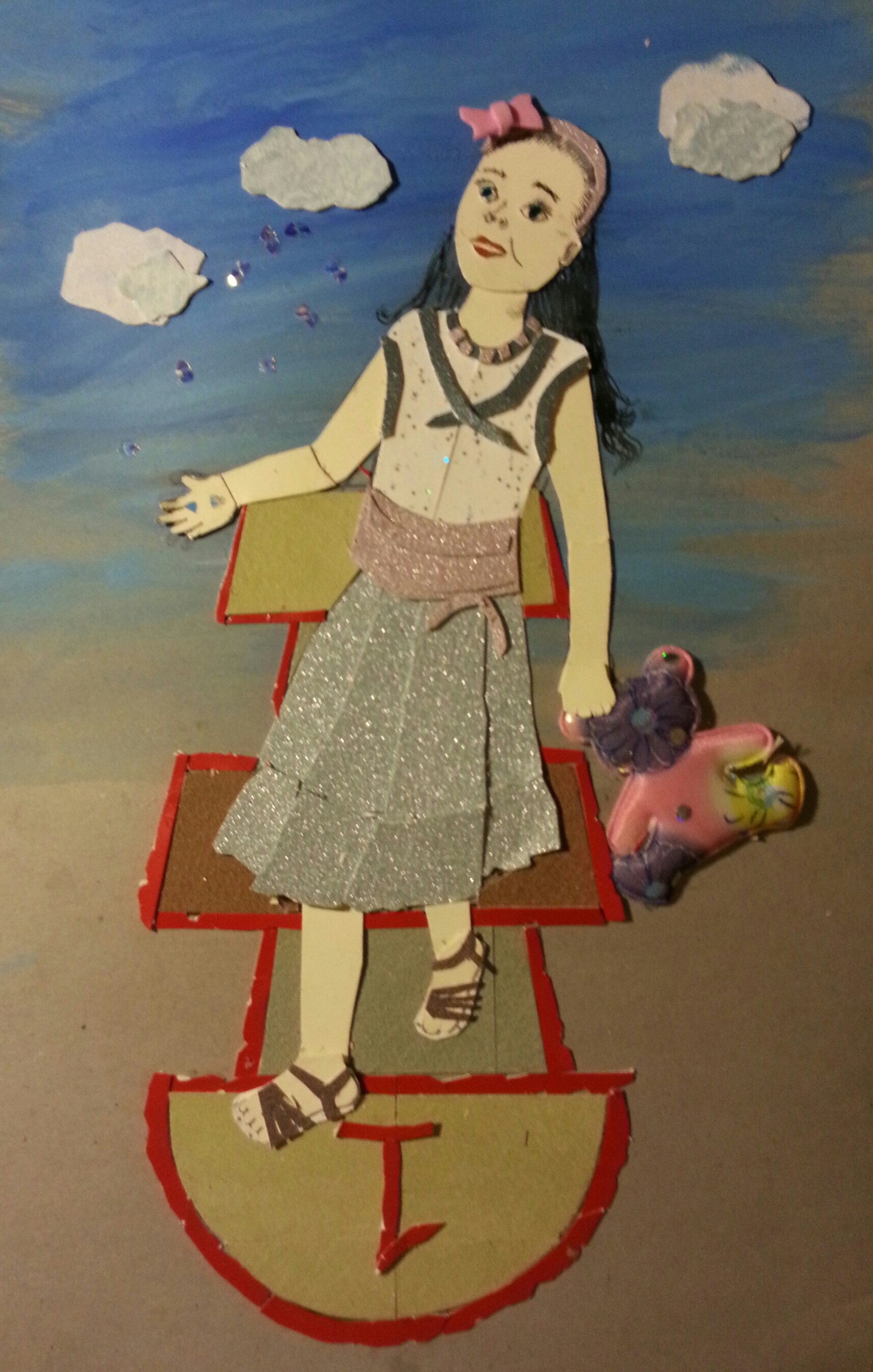 Childhood Tel aviv |2013