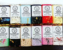 Which is your favorite___#beantobar #Cha