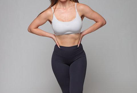 Sexy Curves Lounge Bra