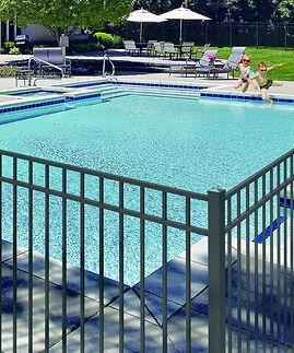 pool-code-fence-black-aluminum-drop-rail