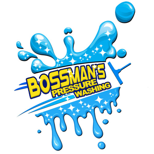 Boss Mans Pressure Washing