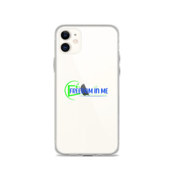 Freedom In Me Iphone Case