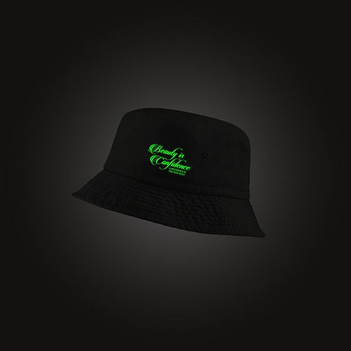 Glow In The Dark Girl Hat