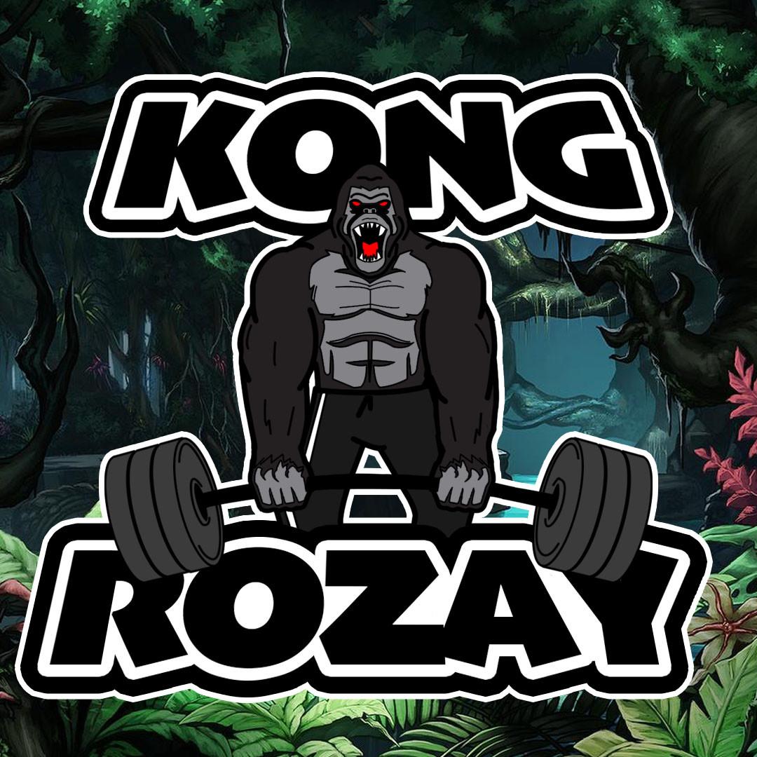 Kong Rozay