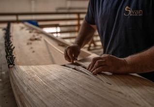 Build your own vessel workshop