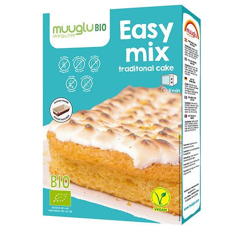 Easy Mix Traditional Ecológico BIO