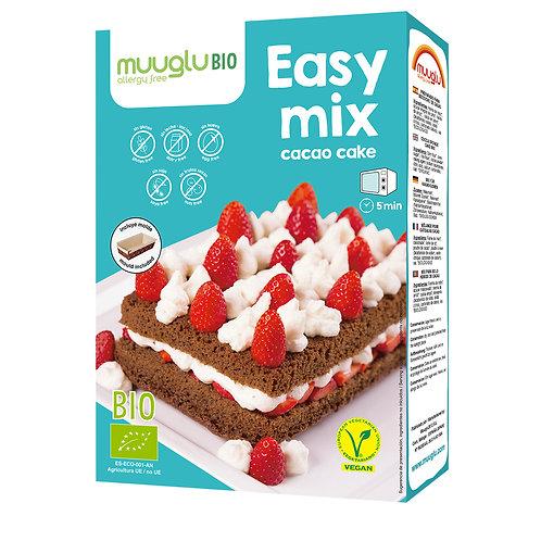 Easy Mix Cacao Ecológico BIO