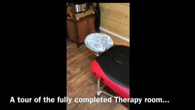 New Treatment Room
