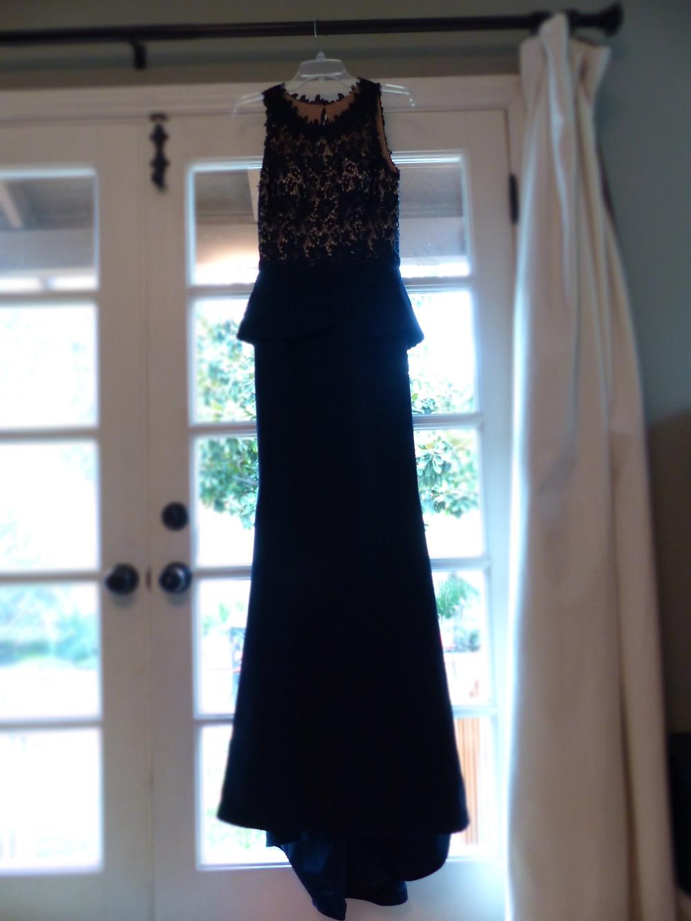 Amanda Luttrell Garrigus Oscars dress a blur.jpg