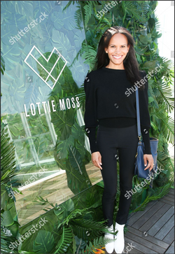 Amanda Garrigus for Lottie Moss