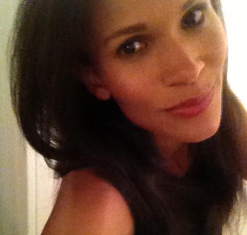 Amanda Luttrell Garrigus Selfie Blog
