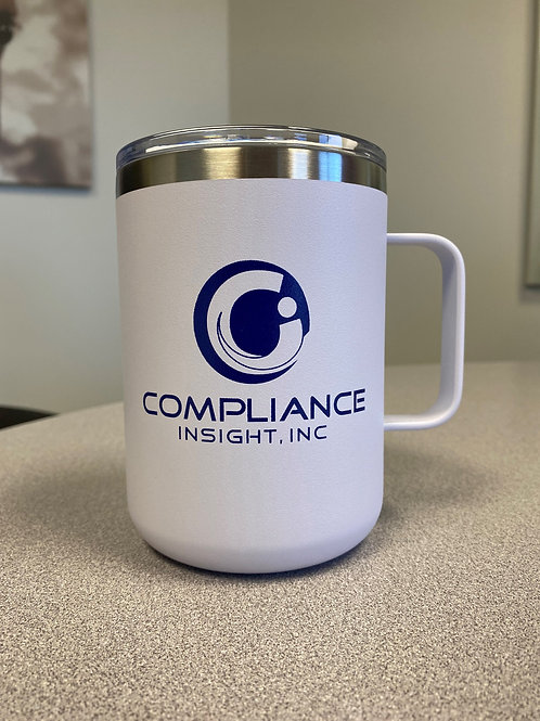 Compliance Insight Mug