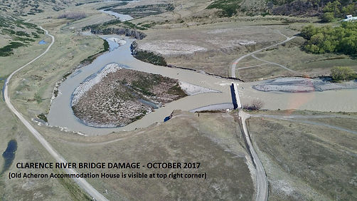 Clarence River Bridge Damage Oct 2017.jp