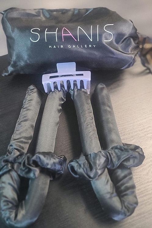 SHG Silk Rollers