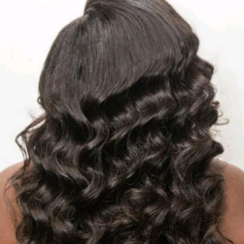 100% BRAZILIAN HAIR LOOSE WAVE