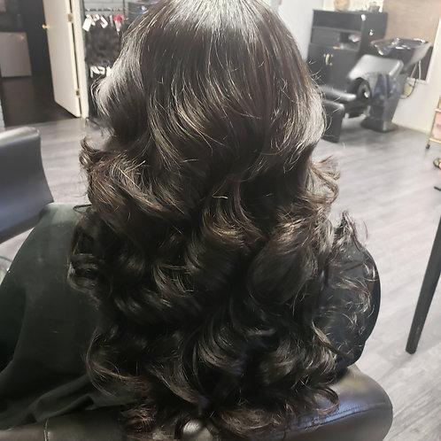 Virgin Cambodian Hair Natural Wave