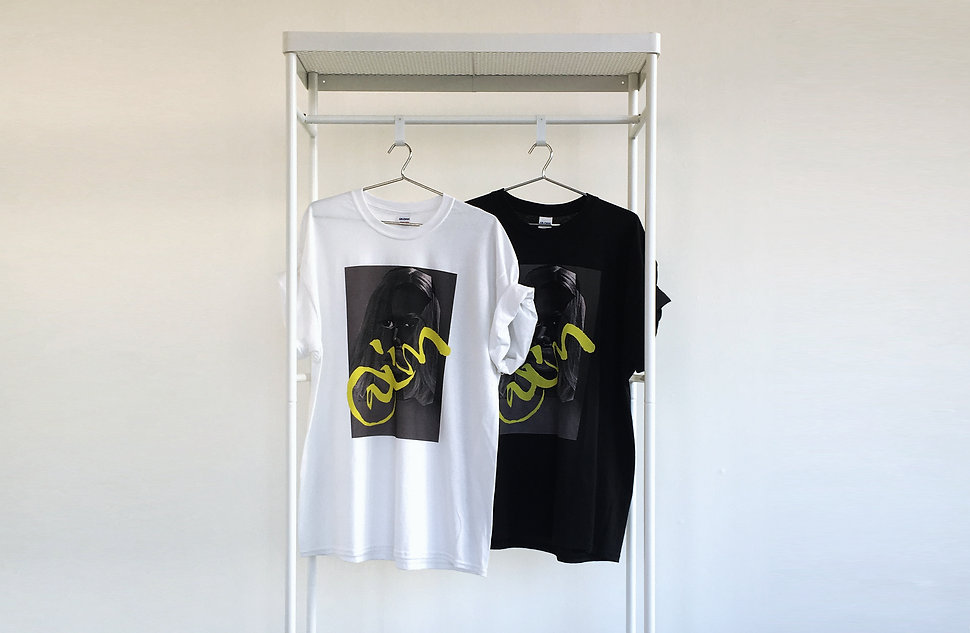 During the 'Transforming Fashion' exposition in Amsterdam, I showcased my T- shirt design called the '@I'M TEE'.