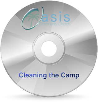 Cleaning the Camp