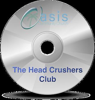 The Head Crushers Club