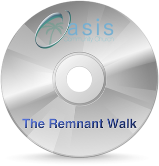 The Remnant Walk