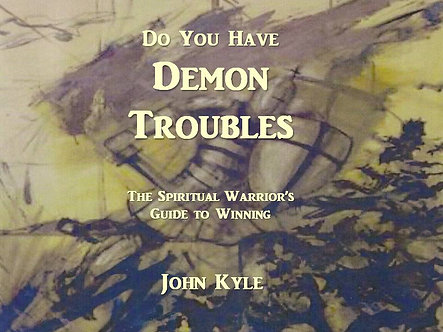 Do You Have Demon Trouble?