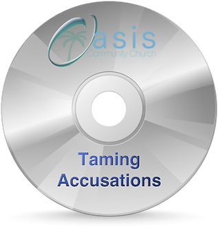 Taming Accusations