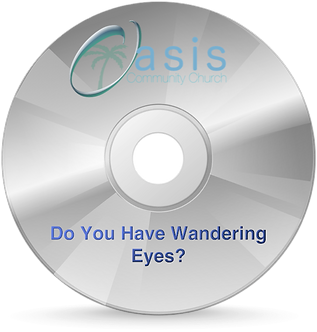 Do You Have Wandering Eyes?