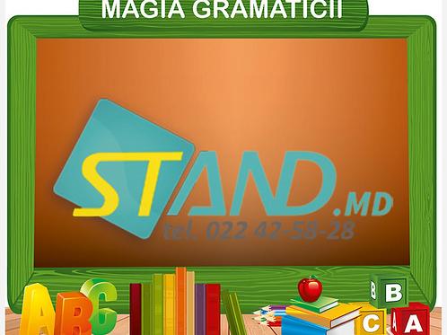 PIS-035 (Magia Gramaticii)