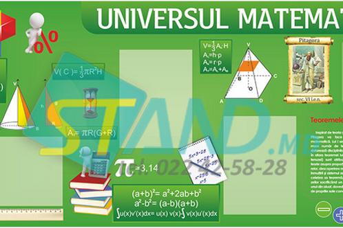 STI-020 (Matematica)