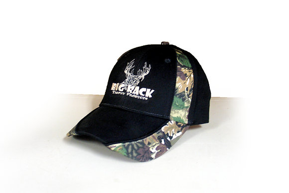 BIG RACK Cap