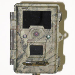 BIG RACK Blackout 500 Trail Camera