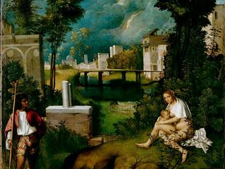 Le mystère Giorgione